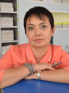 Радуга здоровья, гастроэнтеролог, Канюк, Ейск, клиника, медицинский кабинет